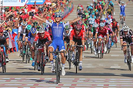 Vuelta 2017 #lv2017